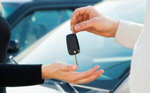 посуточная аренда автомобиля